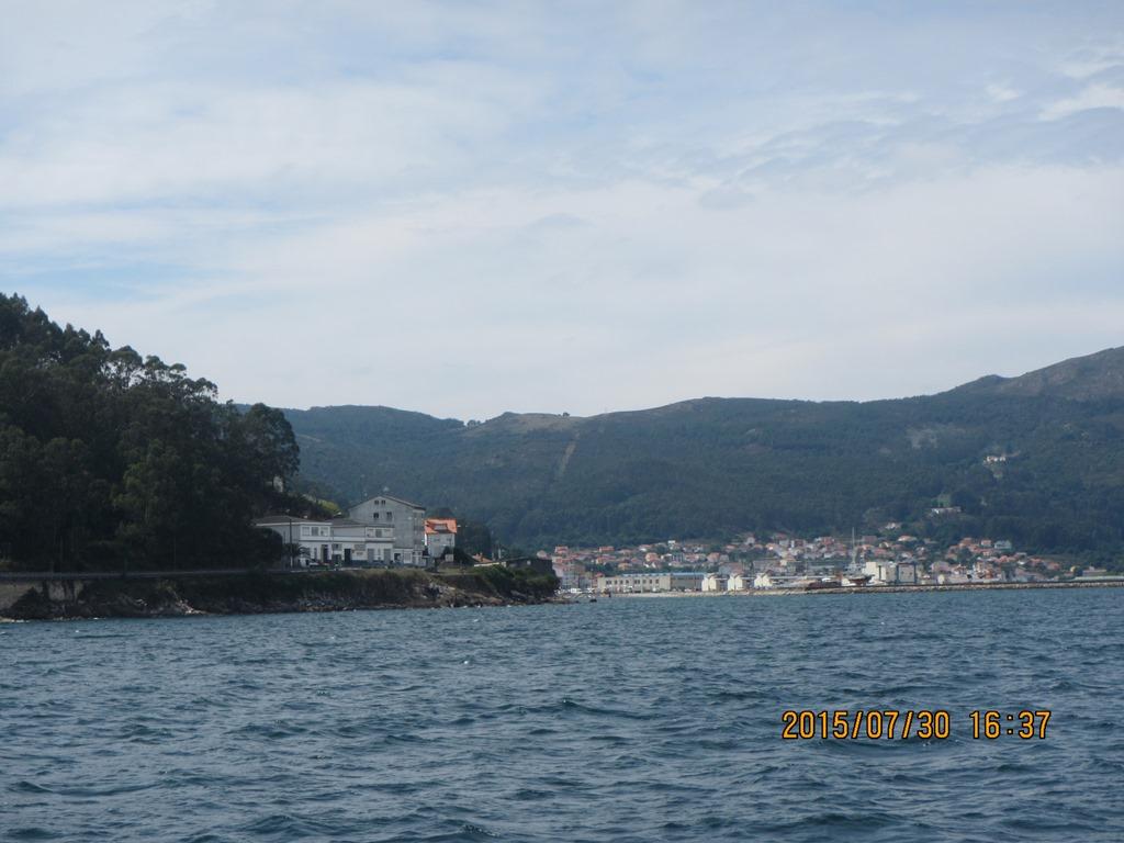 Cabo Finistre